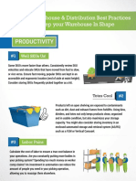 55 Warehouse Best Practices