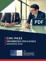 Brochure 2018 Cmi Baja
