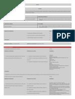 Descriptor Dirección y Control de Obras Eléctricas (ELDP19)