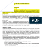 Cinco Especialidad Intervencion Educativa y Tratamiento Del Autismo[4134]