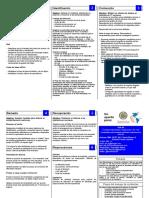 3Metodología de Respuesta a Incidentes (IRMs) IRM5-ComportamientoMaliciosoEnRed-OEA