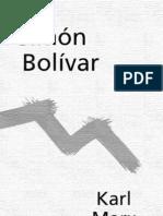 Marx Bolivar[1]