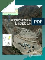 Aplicación Geomecanica en Proyecto Olmos.pdf
