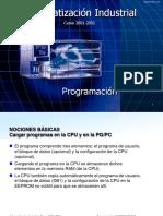 programacion s7200