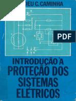 Introdução à Proteção Dos Sistemas Elétricos - Caminha