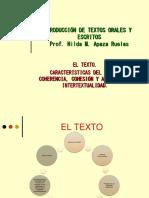 Producc. de Textos Ispa