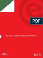 Documentos Al Exportador