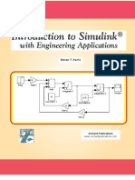 learning simulink