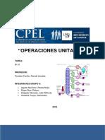 Tarea Virtual 01 Operaciones Unitarias