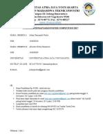 Formulir Postcom (Terupdate).Doc