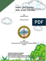 Proposal Penanaman Hutan