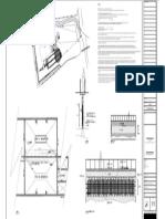 Planta Tratamiento - Detalle CAD
