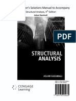 [SOLMAN]Structural Analysis 4th Ed.-kassimal