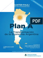 Libro Plan A_Spanish 1 Gunter Pauli