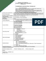 ComE 223-Computer Fundamentals & Programming II