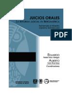 01 Juicios Orales. La Reforma Judicial en Iberoamerica - Eduardo Ferrer_ Alberto Said - 725.pdf