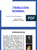 Distribucion Normal 1