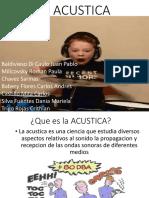ACUSTICAgrupo5
