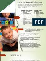 Autismo Causas Biológicas Corregida