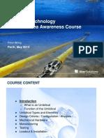 USB - Peter Wong - Umbilcals SUT Presentation May 2014