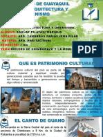 Museo de Guano