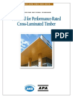 ANSI_APA PRG 320-2012 Standard for Performance-Rated