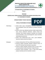 8.5. 1.4 Sk Pemerintah Kabupaten Indragiri Hilir
