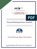 Fps b Practice Guidelines