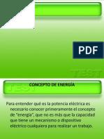 Potencia Electrica 1