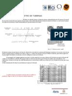 calcular tuberias