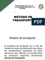 Tecnica de Transporte Io