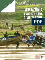 Amazonia Encruzilhada Civilizatoria
