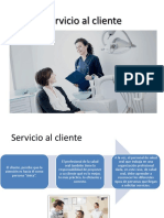 Servicio Al Cliente Parte1