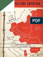 colonialismo sovietico
