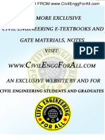[GATE NOTES] Environmental Engineering - Handwritten GATE IES AEE GENCO PSU - Ace Academy Notes - Free Download PDF - CivilEnggForAll
