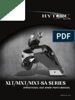 Mxt Manual