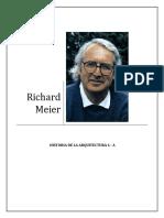 Richard Meier PDF