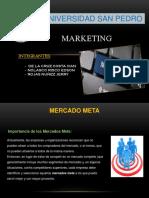 Expo de Marketing