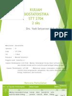 0 Rps Biostatoistika