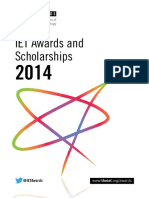 Iet - Awards Book_2014_ Web Final