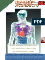 2do Trabajo de Farmacologia Casos Clinicos