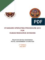 SOP For HR Officers.pdf
