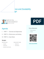 TopDev - High Performance and Scalability Database Design - V2.1