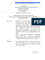 PeraturanKeputusan Kepala BPKP Tahun 2013 PER 4 2013