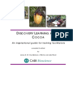 Cocoa training manual.pdf