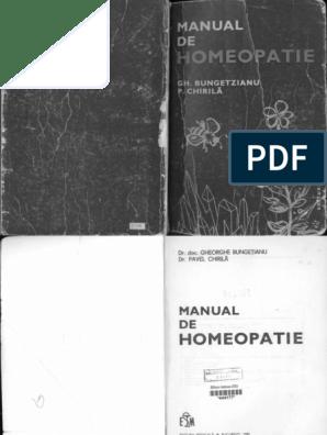 Homeopatia pentru sinuzită: o alternativă sau o alegere? Revizuirea medicamentelor