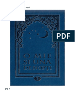1001 De Nopți - Vol 1