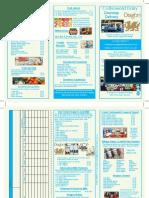 Doorstep Leaflet 010118 North Wales NEW
