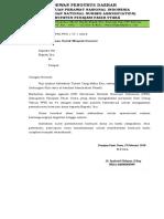 Srt Pengantar Proposal (Donatur)