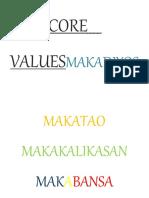 CORE VALUES.docx